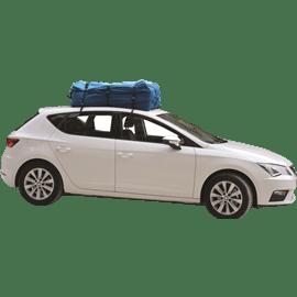 תיק אחסון לגג הרכב