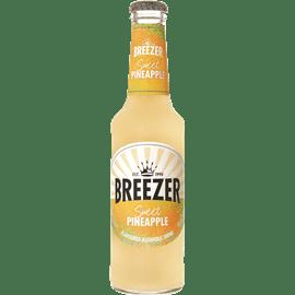 בריזר בטעם אננס בקבוק