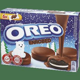 אוראו מצופה שוקולד חלב