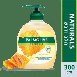 סבון ידיים פלמוליב דבש