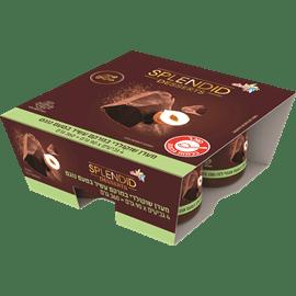 מעדן ספלנדיד שוקולד נוגט