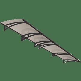 גגון אקילה 4100 אפור