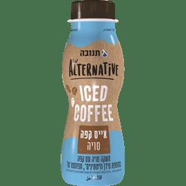 אייס קפה סויה