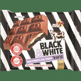 שוקולד פרה קראנצ' בסקויט