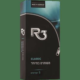 R3 משומנים במיוחד
