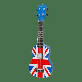 יוקללה סופרן בריטניה