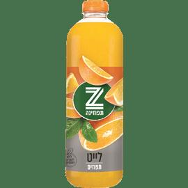תפוזינה תפוזים לייט