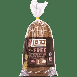לחם E-FREE מקמח כוסמין