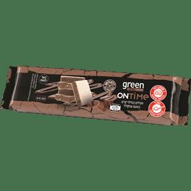 """וופל בטעם שוקולד כשל""""פ"""