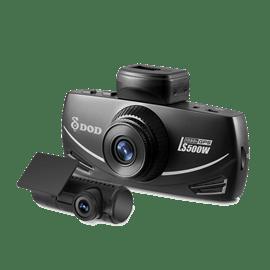 מצלמת DVR  לרכב