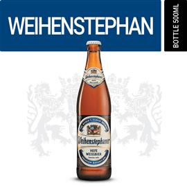 בירה ויינשטפן בקבוק
