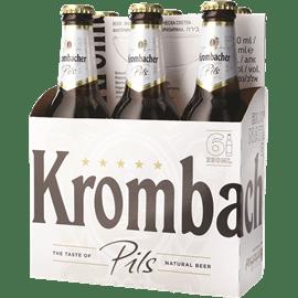 בירה קרומבאכר מארז
