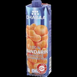 מיץ תפוזים מנדרינה 100%