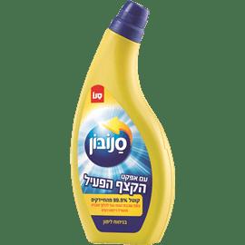 סנובון נוזלי לימון