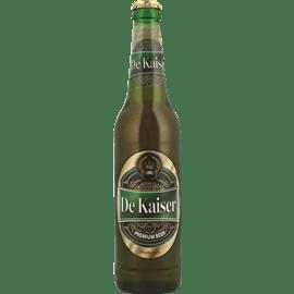 בירה קייזר בקבוק