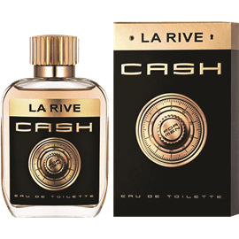 LA RIVE CASH א.ד.ט לגבר