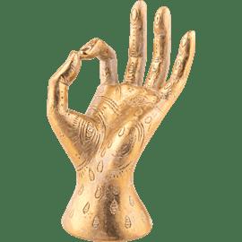 כף יד מעוצבת חמסה