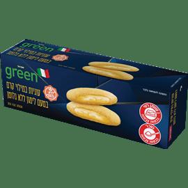 עוגיות ללא גלוטן לימון