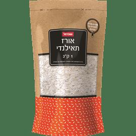 אורז תאילנדי זיפר שופרסל