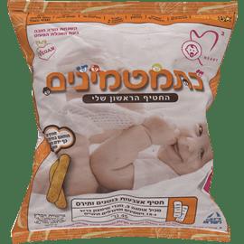 כתמתמים חטיף בריאות לילד