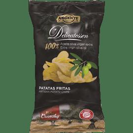צ'יפס שמן זית 100% טבעי