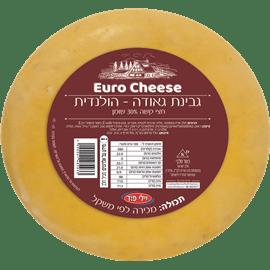 גבינת גאודה מהולנד 30%