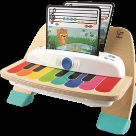 פסנתר מגע הצבעים