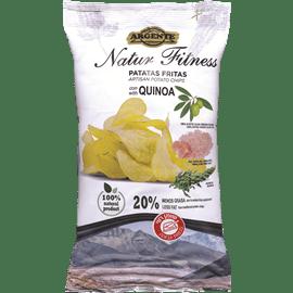 צ'יפס קינואה 100% טבעי