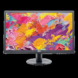 מסך מחשב 21.5 LED