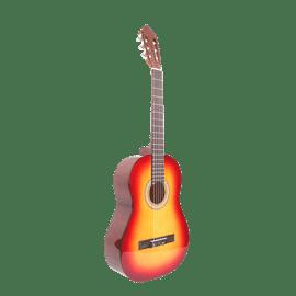 גיטרה קלאסית Sunburst