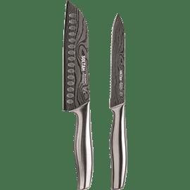 סט סכינים SAMURAI