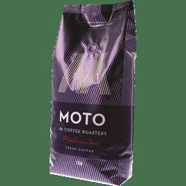 תערובת פולי קפה פלטינום
