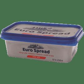 ממרח חמאה ללא מלח