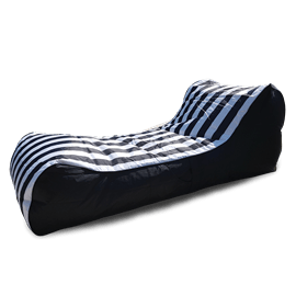 מיטת שיזוף פוף