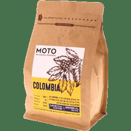 פולי קפה קולומביה