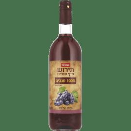 מיץ ענבים תירוש שופרסל