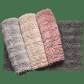 שטיח אמבטיה מלאנז'