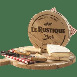 גבינת ברי לה רוסטיק 31%