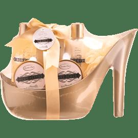 נעל זהב GARDEN OASIS