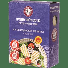 גבינת חלומי צאן