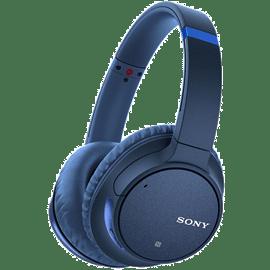 אוזניות דינמיות צבע כחול