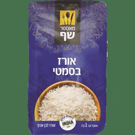 אורז בסמטי מאסטר שף