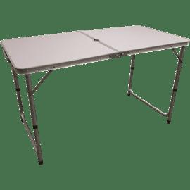 שולחן אלומיניום 1.2