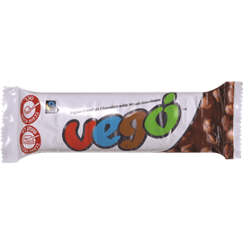 שוקולד טבעוני לוז