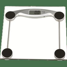 משקל אדם זכוכית דיגיטלי