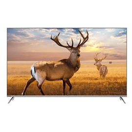 QLED 55 SMART 4K ANDROID