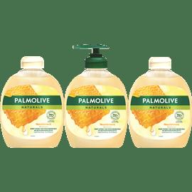 סבון ידיים חלב ודבש