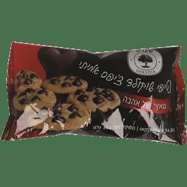 שוקולד צ'יפס בלגי