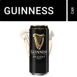בירה גינס פחית