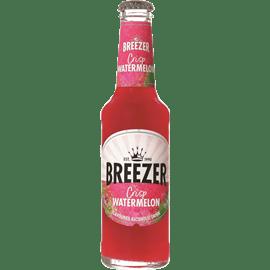 בריזר בטעם אבטיח בקבוק